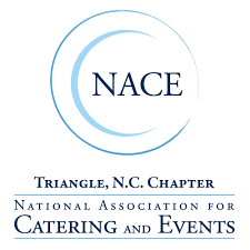 catering in the triangle
